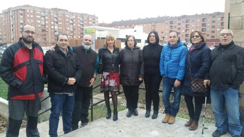 UGT obtiene la mayoría absoluta de la representación sindical de la ONCE en La Rioja