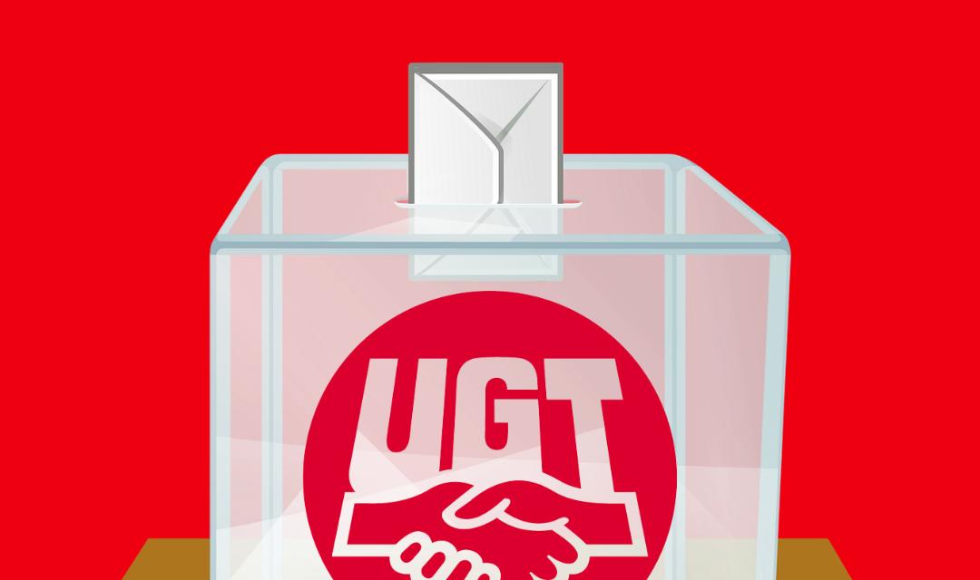 UTO-UGT obtiene la totalidad de la representación sindical en la ONCE